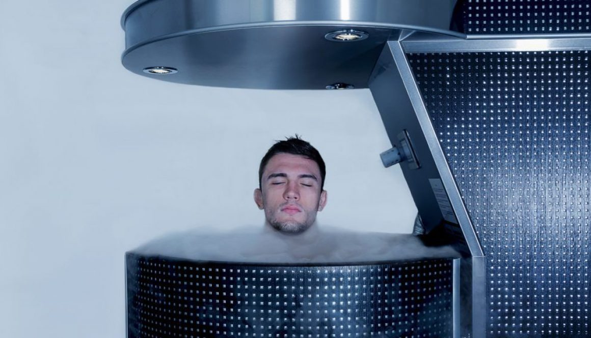 Alles wat je moet weten over cryotherapie
