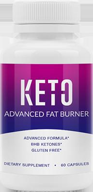 Keto Advanced - BESTEL NU